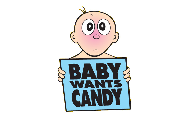 gs baby wants candy 1